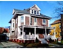 10 Room Victorian, sold for $243,900